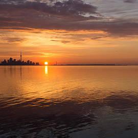 Georgia Mizuleva - Toronto