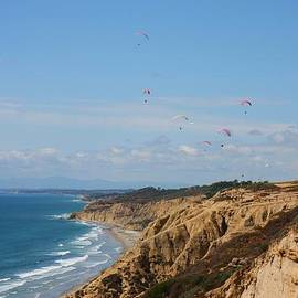 Torrey Pines Glider Port by Nathan Rupert