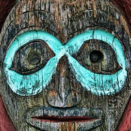 Totem by Heather Applegate