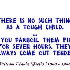 Jim Williams - Tough Child