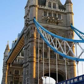 Ron Grafe - Tower Bridge - London