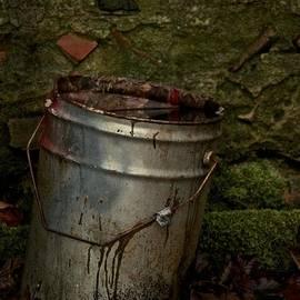 Odd Jeppesen - Toxic Still Life
