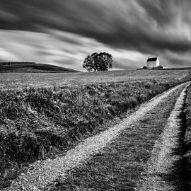 Dave Bowman - Tracks to Corgarff Castle