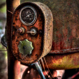DeWayne Beard - Tractor Dash