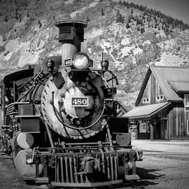 Train 480 by Richard Gehlbach