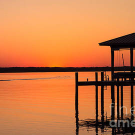 Tranquil Moments by Mary Lou Chmura
