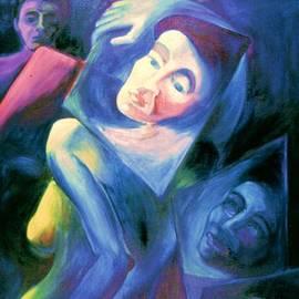 Clotilde Espinosa - Transition