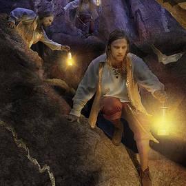 Sonya Shannon - Treasure Hunt