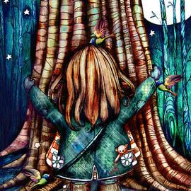 Karin Taylor - Tree Hugs