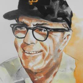 Tribute To Edward Logan My Grandfather