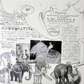 Nekoda  Singer - Tribute to elephants of our childhood