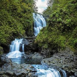 Hawaii  Fine Art Photography - Trifalls