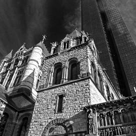 Jeff Stallard - Trinity Church 10