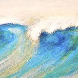 Triple Wave Crest by Kaata    Mrachek