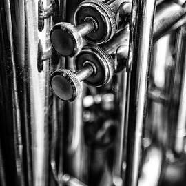 Karol Livote - Trombone