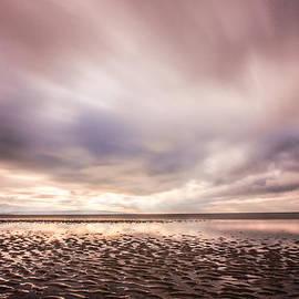 Arianna Petrovan - Troon Beach - Scotland