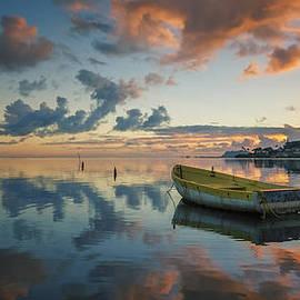 Hawaii  Fine Art Photography - Tropical Reflections II