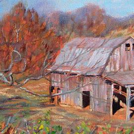 Bonnie Mason - Troutville Barn