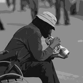 Kevin Barron - Trumpet player