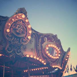 Olivia StClaire - Twilight Carnival Ride