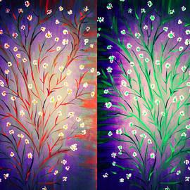 Twin Beauty by Karunita Kapoor