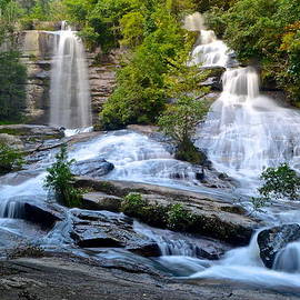 Frozen in Time Fine Art Photography - Twin Falls South Carolina