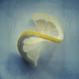 Twisted Lemon by Ari Salmela