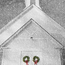 Two Wreaths by Alana Ranney