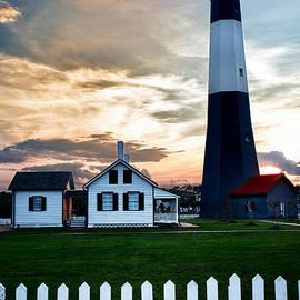 Renee Sullivan - Tybee Lighthouse