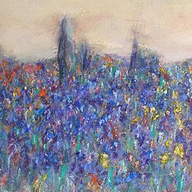 Un reve des Fleurs by Studio Tolere