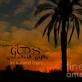 Unanswered Prayers by Beverly Guilliams