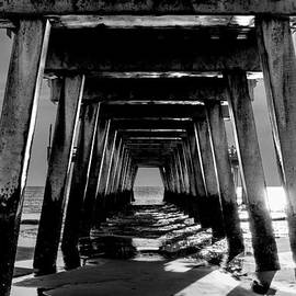 Frank Bright - Under The Pier