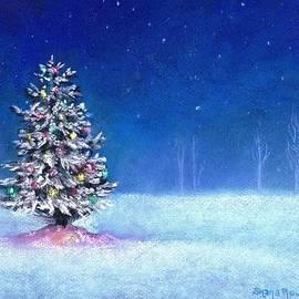 Shana Rowe Jackson - Underneath December Stars