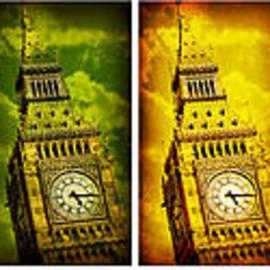 Stephen Stookey - United Colors of Big Ben