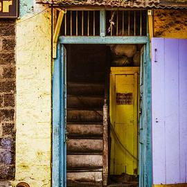 Neville Bulsara - United Colors of India
