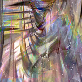 Universe Spirit by Linda Sannuti