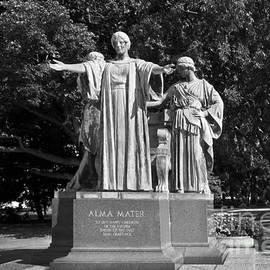 University Icons - University of Illinois Alma Mater