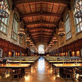 Matt Russell - University of Michigan Law Library