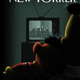 New Yorker July 8th, 2013 by Jack Hunter