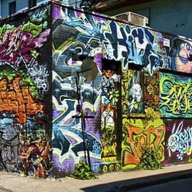 Urban Art by John Babis