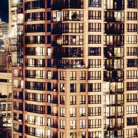 Urban Living DCLXXIV by Amyn Nasser