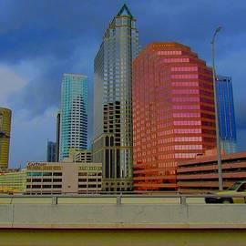 Urban Renewal by Buzz Coe