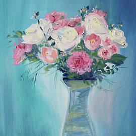Asha Carolyn Young - Valentine Bouquet