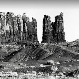 Jerry Fornarotto - Valley of the Gods