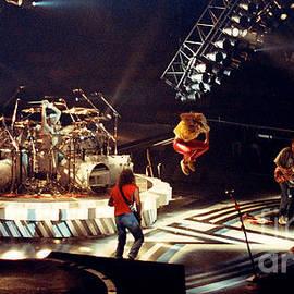 Gary Gingrich Galleries - Van Halen-OU812-Sammy-Jump