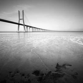 Krzysztof Jedrzejak - Vasco da Gama Bridge
