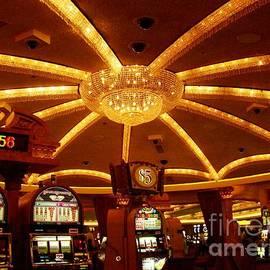 Eva Kato - Vegas Slot Machines