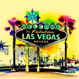 Vegas Weekends by Az Jackson