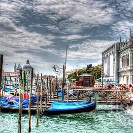 Ines Bolasini - Venice