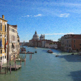 Venice Itl7535 by Dean Wittle